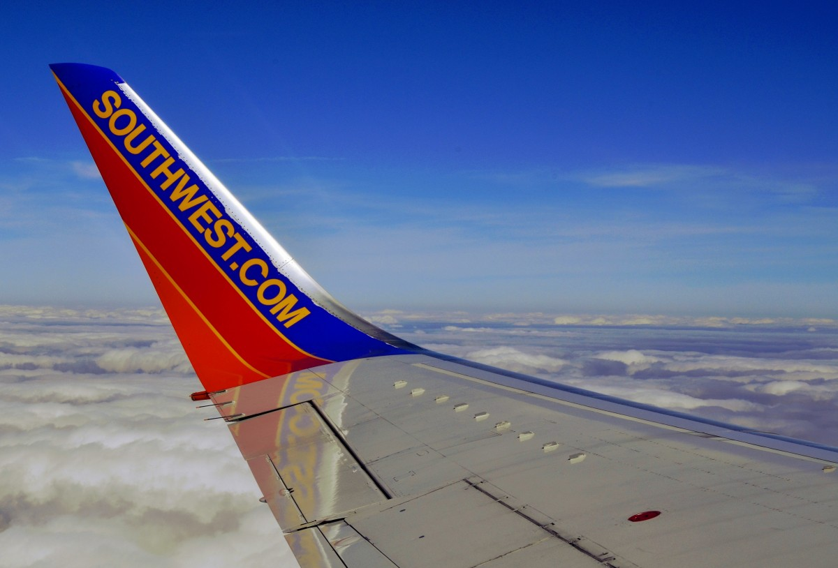 Southwest Airlines Pet Policy