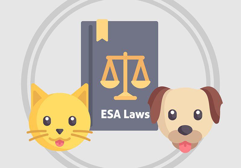 ESA Laws