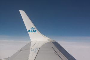 klm emotional support animal policy