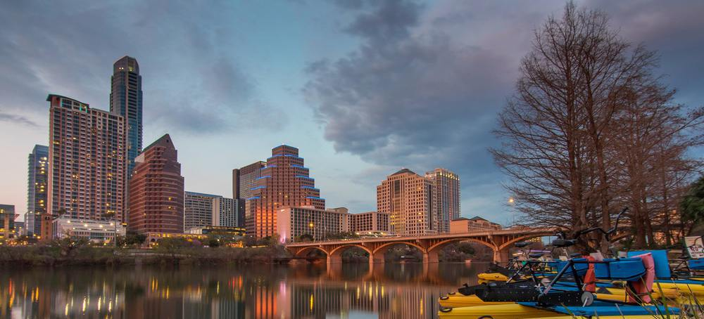 Pet-Friendly Hotels in Austin TX