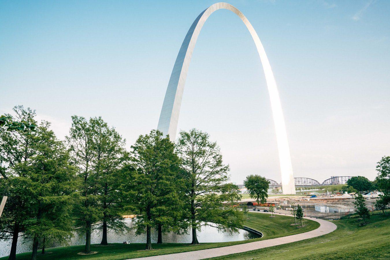 Pet-Friendly Hotels in St Louis