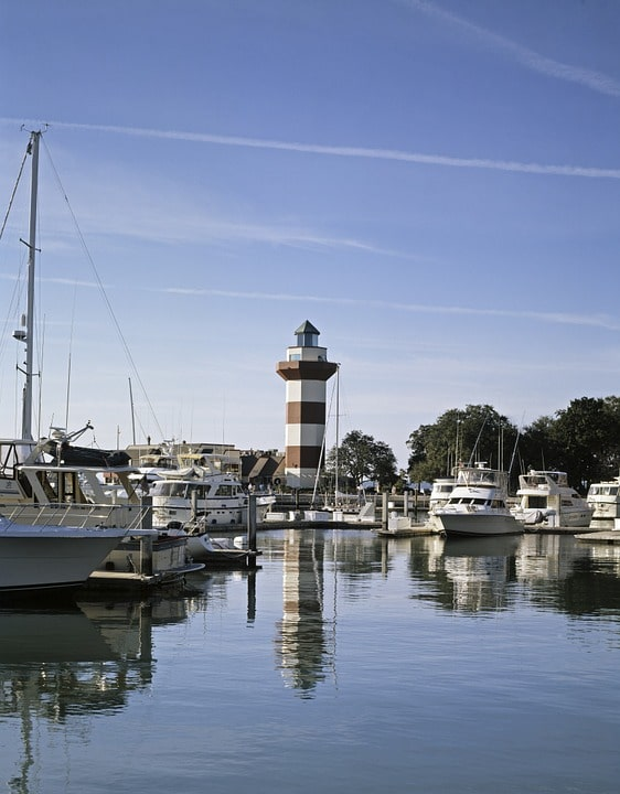 Pet-Friendly Hotels in Hilton Head